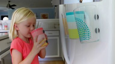 How To Make Refrigerator Magnets Out Of Nothing
