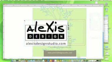 Design Full Color Business Card Magnets